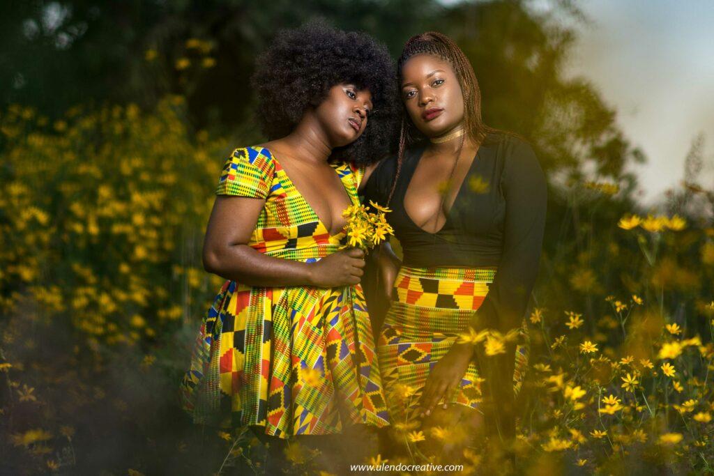 Zambian-Models-Photography